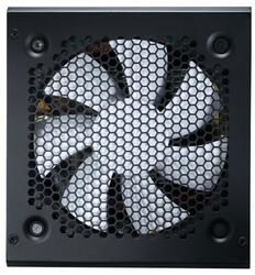 Блок питания Fractal Design Integra M 550W [FD-PSU-IN3B-550W]