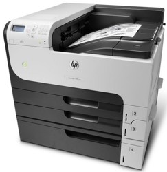 Принтер лазерный HP LaserJet Enterprise 700 M712xh (CF238A)