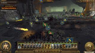 Игра для ПК Total War: WARHAMMER