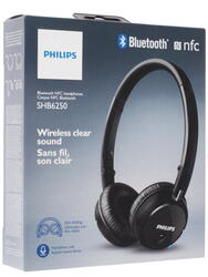 Наушники Philips SHB6250/00