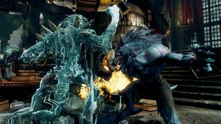 Игра для Xbox One Killer Instinct: Definitive Edition