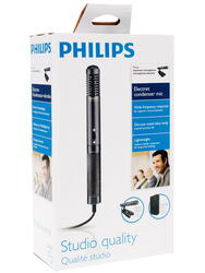 Микрофон Philips SB-CME570