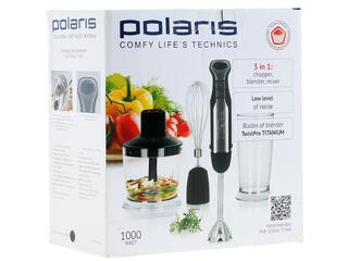 Блендер Polaris PHB 1036AL черный