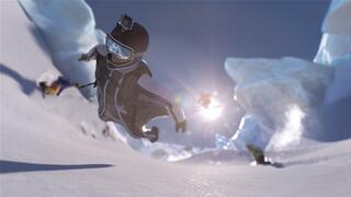 Игра для Xbox ONE Steep