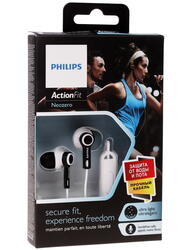 Наушники Philips SHQ2305WS