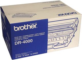 Фотобарабан Brother DR4000