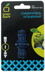 Коннектор Green Apple GWHC30-061