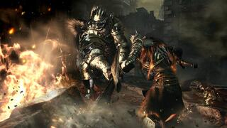 Игра для PS4 Dark Souls III