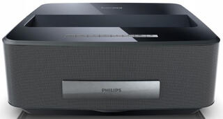 Проектор Philips Screeneo HDP1690/EU черный