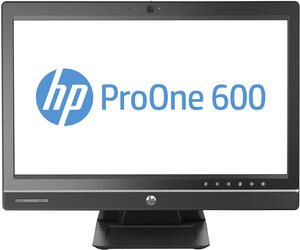 "21.5"" Моноблок HP ProOne 600"