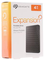 "2.5"" Внешний HDD Seagate Expansion [STEA4000400]"
