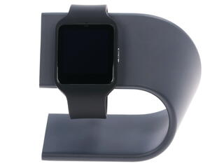 Смарт-часы Sony SmartWatch 3 черный