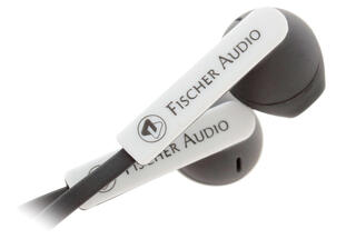 Наушники Fischer Audio FE155 rc