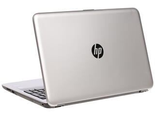 "15.6"" Ноутбук HP Notebook 15-ac615ur серебристый"