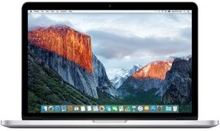 "13.3"" Ноутбук Apple MacBook Pro Retina (MF841RU/A) серый"