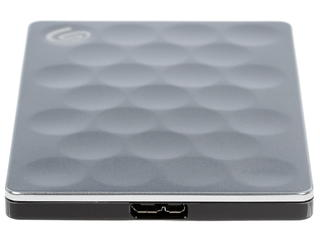 "2.5"" Внешний HDD Seagate 2TB Backup Plus Ultra Slim [STEH2000200]"