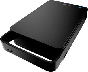"3.5"" Внешний HDD Silicon Power Stream S06 [SP040TBEHDS06A3K]"