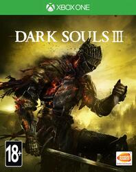 Игра для Xbox One Dark Souls III