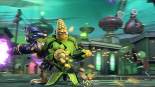 Игра для PS4 Plants vs. Zombies: Garden Warfare 2
