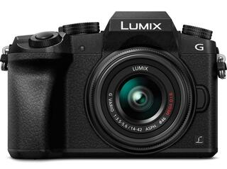 Камера со сменной оптикой Panasonic G7K kit 14-42mm
