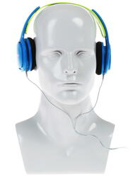 Наушники Philips SHK2000BL/00