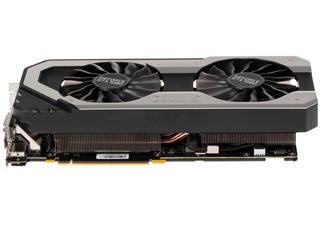 Видеокарта Palit GeForce GTX 1080 JETSTREAM [NEB1080015P2-1040J]