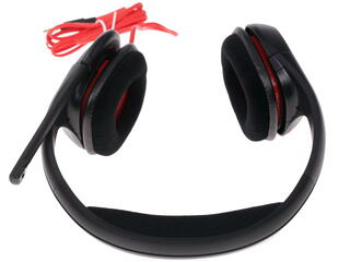Наушники Plantronics GameCom D60
