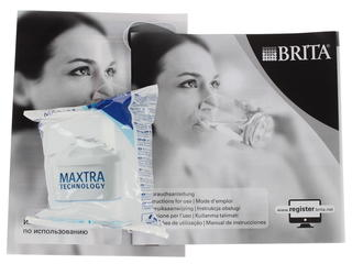 Фильтр-кувшин Brita Marella collored special edition