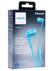 Наушники Philips SHB5850BL