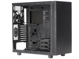 Корпус Thermaltake Suppressor F31 черный