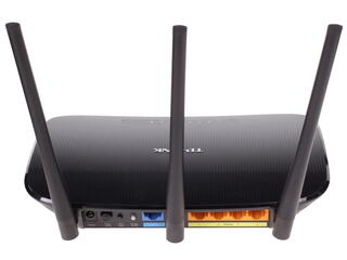 Маршрутизатор TP-LINK TL-WR940N 450M