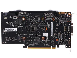 Видеокарта ASUS GeForce GTX 950 OC [GTX950-OC-2GD5]