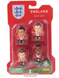 Набор фигурок Soccerstarz - England (EURO) Player blister pack A