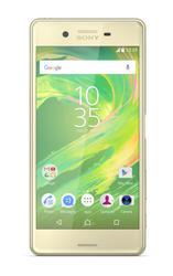 "5"" Смартфон Sony XPERIA X Performance 32 ГБ желтый"