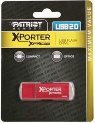 Память USB Flash Patriot PSF64GXPXUSB 64 Гб