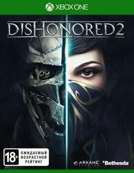 Игра для Xbox One Dishonored 2 Limited Edition