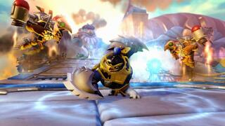 Игра для Xbox 360 Skylanders Imaginators