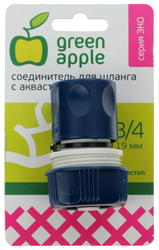 Коннектор Green Apple GAES20-07