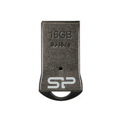 Память USB Flash Silicon Power Touch T01 16 Гб