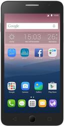 "5"" Смартфон Alcatel One Touch OT-5022D 8 Гб белый"
