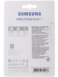 Память USB Flash Samsung Fit MUF-64BB/APC 64 Гб