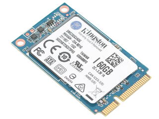 60 ГБ SSD-накопитель Kingston SSDNow mS200 [SMS200S3/60G]