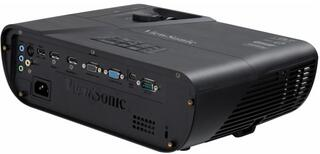 Проектор ViewSonic LightStream Pro7827HD черный