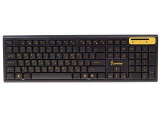 Купить Клавиатура+мышь Smartbuy SBC-23350AG-KY в интернет магазине DNS   Характеристики, цена Smartbuy SBC-23350AG-KY | 1035820