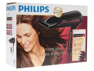 Фен Philips ThermoProtect Ionic HP8238/00