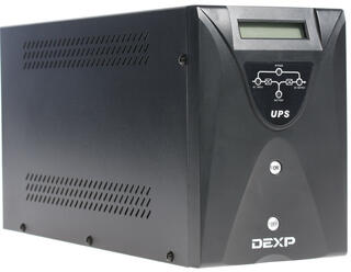 ИБП DEXP POWER 2000VA