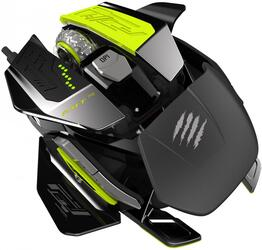 Мышь проводная Mad Catz R.A.T.PRO X Gaming Mouse