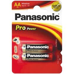 Батарейка Panasonic  PRO POWER