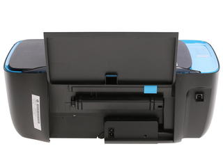 МФУ струйное HP Deskjet Ink Advantage Ultra 4729 All-in-One