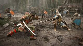 Комплект предзаказа игры для PS4 For Honor